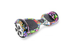 "Гироборд ""Hoverbot A-3 LED Light purple multicolor"" - ХБ00049"